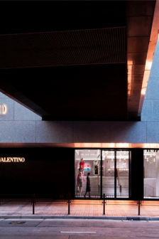 Flagship Valentino